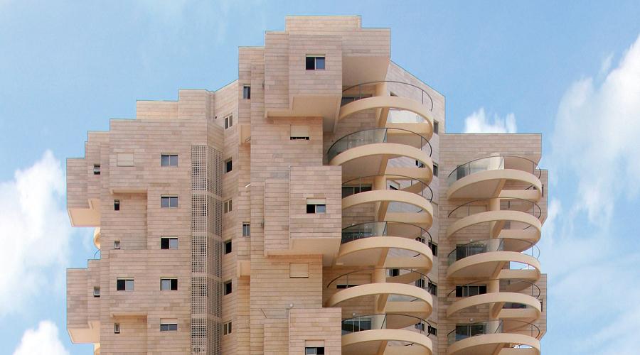Segalla architects for Multi family architecture